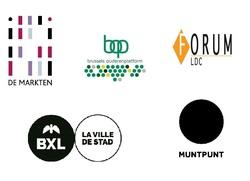 Erfgoedbank Brussel logo