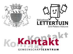 Erfgoedbank Sint-Pieters-Woluwe logo