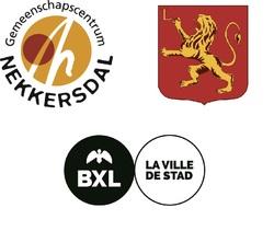 Erfgoedbank Laken logo
