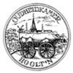 Stichting Oudheidkamer Holten logo