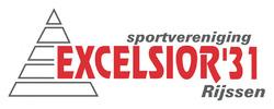 Sportvereniging Excelsior '31 logo