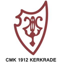 Chevremonts Mannenkoor logo