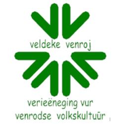 Veldeke Venray logo
