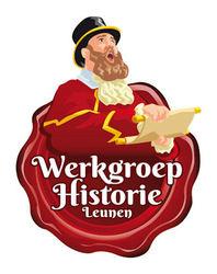 Werkgroep Historie Leunen logo