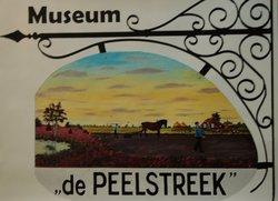Museum De Peelstreek logo