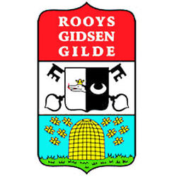 Rooys Gidsen Gilde logo