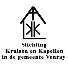 Kruisen en Kapellen in de gemeente Venray logo