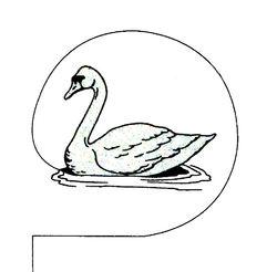 't Silveren Swaentje logo