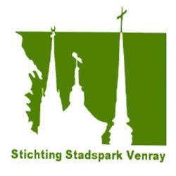 Stadspark Venray logo