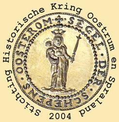 Historische Kring Oostrum en Spraland logo