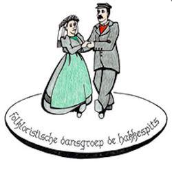 Folkloristische Dansgroep