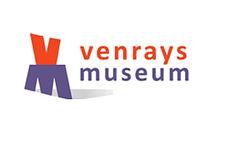 Venrays Museum logo