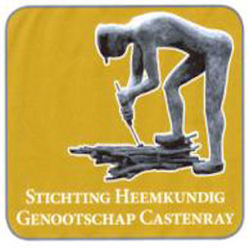 Heemkundig Genootschap Castenray logo